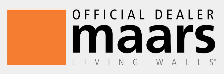 Maars Official Dealer Logo
