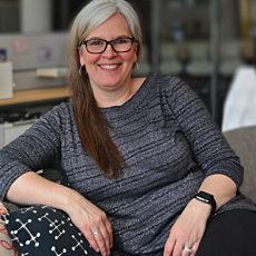 Elaina Jarvis, Director of Design